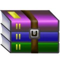 opening and extracting winrar