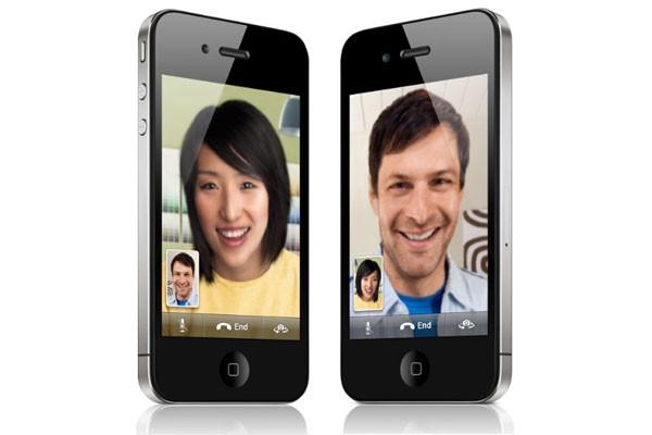 you can is there facetime for android phones think for