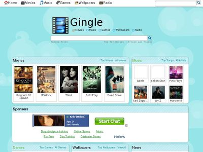 full length free movies download from gingle