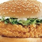 How to Make Zinger Burger like KFC at Home Recipe